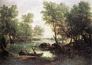 River Landscape dg GAINSBOROUGH, Thomas
