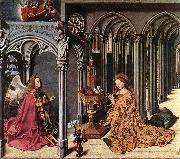The Annunciation sg97 MASTER of the Aix Annunciation