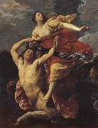 Deianeira rover out of centaur Nessos Guido Reni