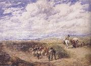 Keep the Left Road (mk47) David Cox