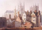 Old Westminster (mk47) David Cox