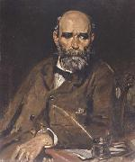Michael Davitt MP Sir William Orpen