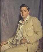 Count John McCormack Sir William Orpen