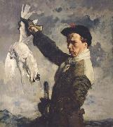 The Dead Ptarmigan Sir William Orpen
