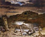 Zonnebeke Sir William Orpen