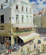 Dieppe Sir William Orpen