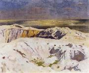 German Wire,Thiepval Sir William Orpen