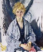 The Refugee Sir William Orpen