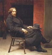 Augustus John Sir William Orpen