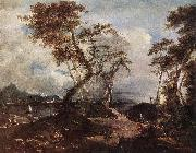 Landscape GUARDI, Francesco