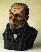 Guizot or the Bore Honore  Daumier