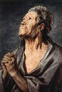 An Apostle JORDAENS, Jacob