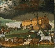 Noah's Ark, Edward Hicks