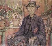 Old Gardener Robert Reid