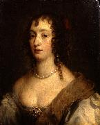 Countess of Morton and Lady Dalkeith Theodore Roussel