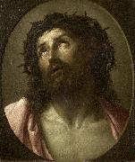 Man of Sorrows Guido Reni