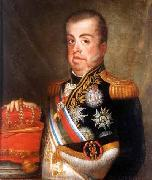 John VI of Portugal Jean-Baptiste Deshays