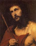 Christ in the Crown of Thorns Jusepe de Ribera