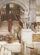 After the Audience (mk23) tadema