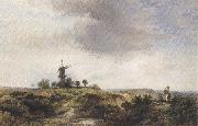 The Windmilll on the Heath (mk37) George cole