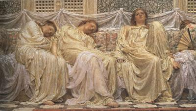 Alma-Tadema, Sir Lawrence Albert Moore (mk23)